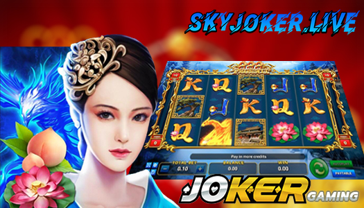 Review Slot Game Phoenix 888 Di Joke Gaming